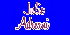 Julie Adreani